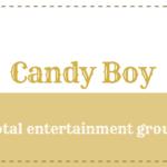 CandyBoyメンバー人気順やプロフィール!舞台で活躍する彼らの魅力を紹介します